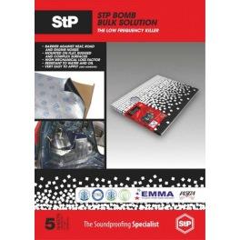 STP BOMB Bulk Solution