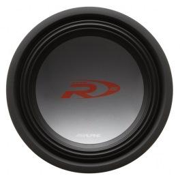 Alpine SWR-1542D