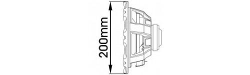 200mm