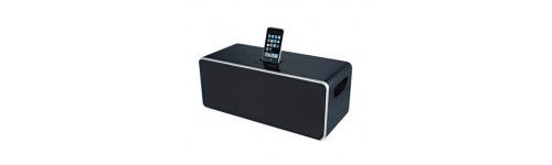 iPod Dock Systémy